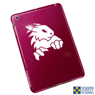 Seward Street Studios Dragon Vinyl Decal