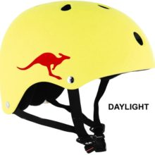 Hyper Reflective Kangaroo Decal