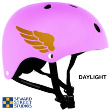 Hyper Reflective Wings Decal