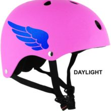 Hyper Reflective Wings Decal Set