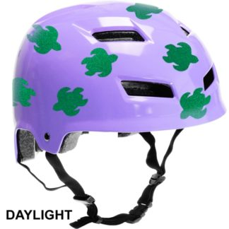 Hyper Reflective Turtles Decal Set