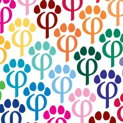 Feline Phipaw Vinyl Decal