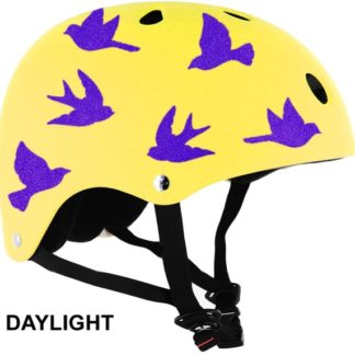 Hyper Reflective Birds Decal Set