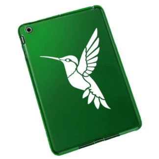 Hummingbird Vinyl Decal