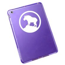 Mountain Goat Vinyl Decal