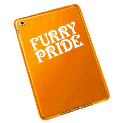 Furry Pride Vinyl Decal