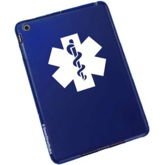 EMT Symbol Vinyl Decal