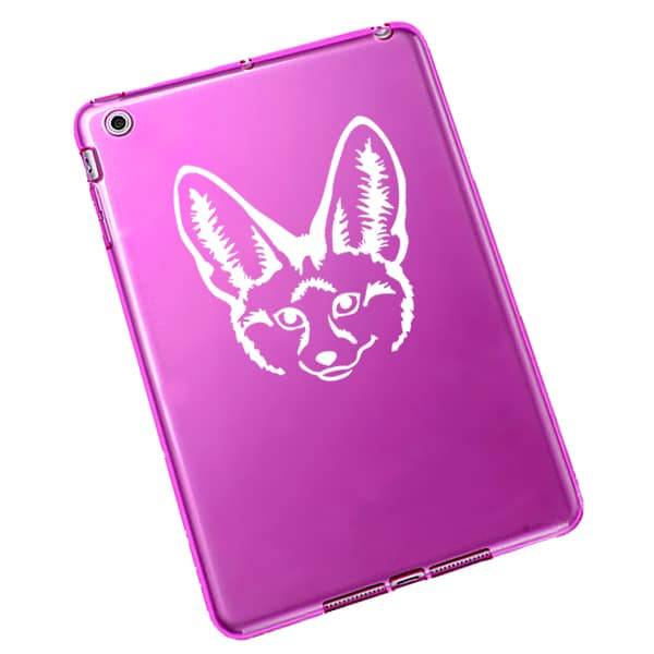 Fennec Fox Vinyl Decal Seward Street Studios