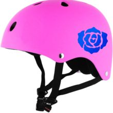 Hyper Reflective Rose Decal