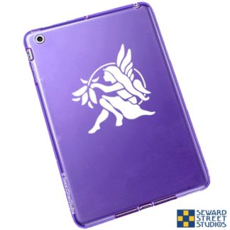 Seward Street Studios Fairy Vinyl Decal