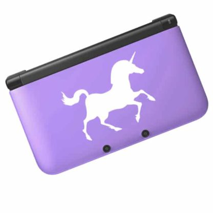 Seward Street Studios Unicorn Vinyl Decal