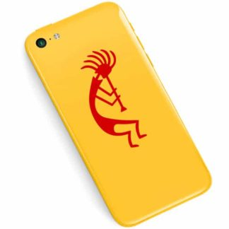 Seward Street Studios Kokopelli Vinyl Decal