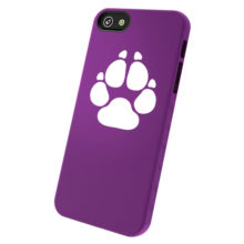 Seward Street Studios Dog Print Vinyl Decal