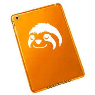 Seward Street Studios Sloth Vinyl Decal